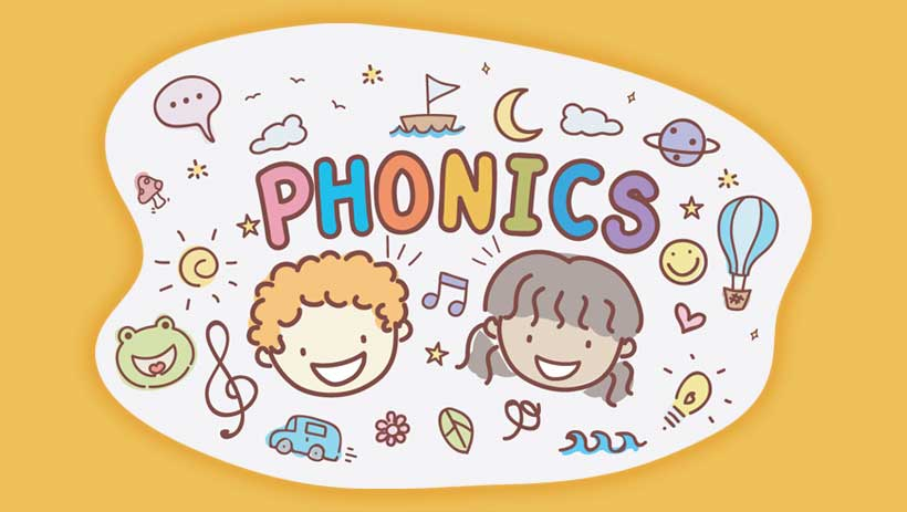 Learning To Read Using Sight Words & Phonics